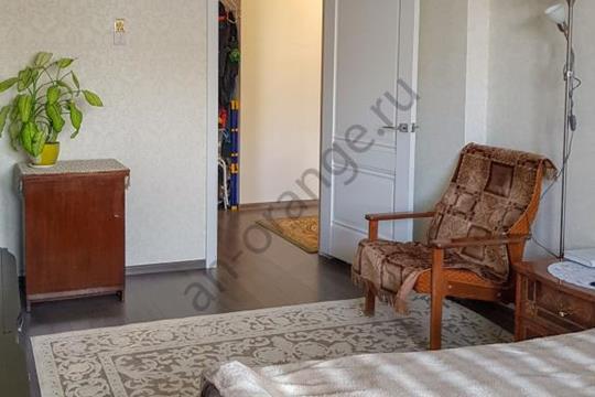 2-комн квартира, 51.6 м<sup>2</sup>, 12 этаж_1
