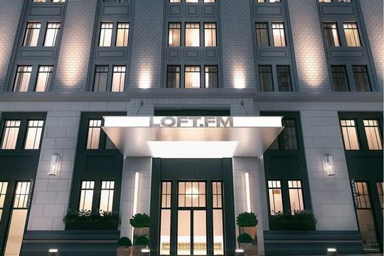 2-комн квартира, 33 м2, 7 этаж