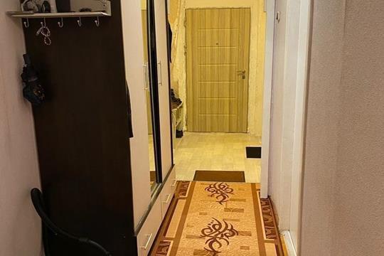 Комната в квартире, 51 м2, 1 этаж