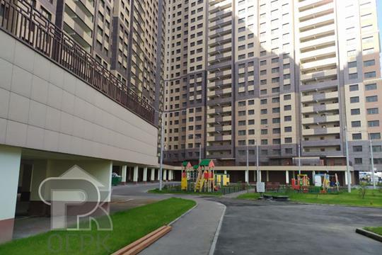 2-комн квартира, 55 м2, 25 этаж