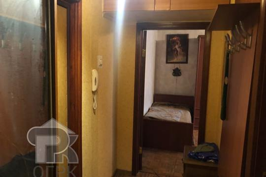 2-комн квартира, 44.6 м2, 1 этаж