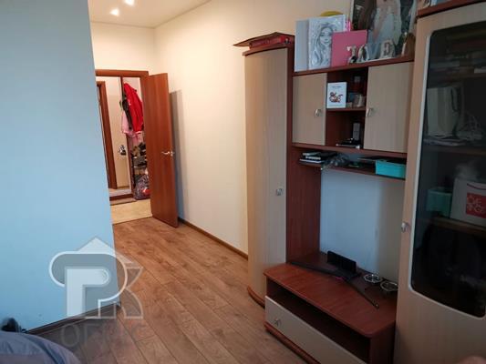 2-комн квартира, 59.5 м<sup>2</sup>, 9 этаж_1