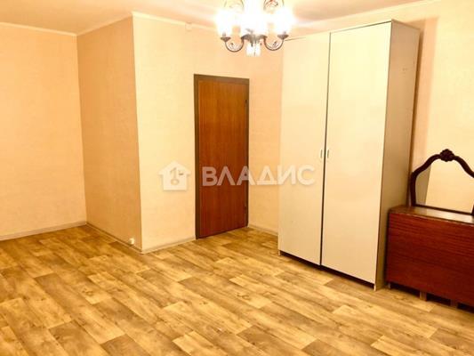 1-комн квартира, 39.1 м<sup>2</sup>, 2 этаж_1