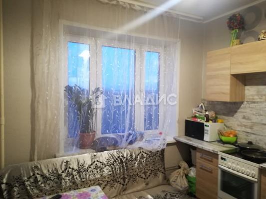 1-комн квартира, 30.8 м2, 8 этаж - фото 1