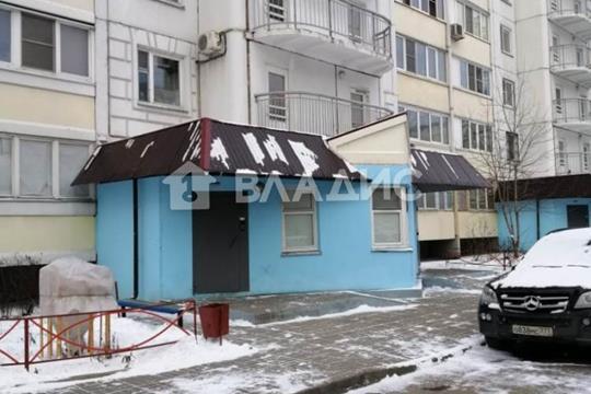 1-комн квартира, 45 м<sup>2</sup>, 10 этаж_1