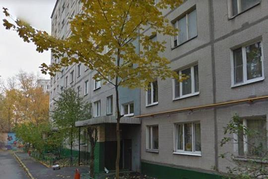 3-комн квартира, 63.2 м2, 1 этаж