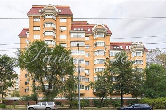 2-комн квартира, 70 м2, 2 этаж