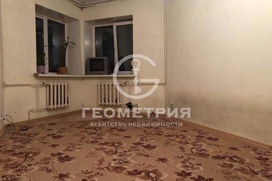 2-комн квартира, 60 м2, 10 этаж