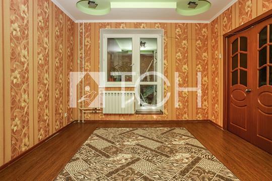 2-комн квартира, 62.09 м2, 4 этаж