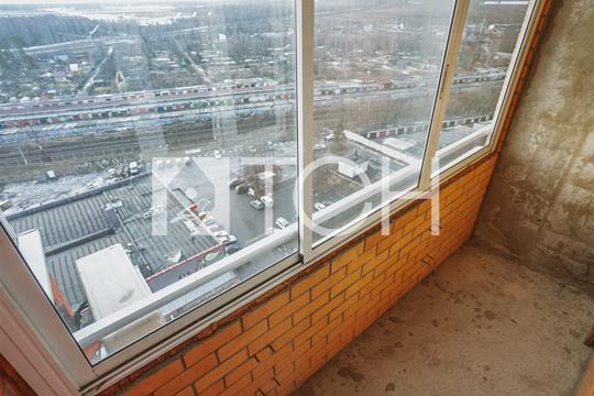 3-комн квартира, 96 м2, 15 этаж
