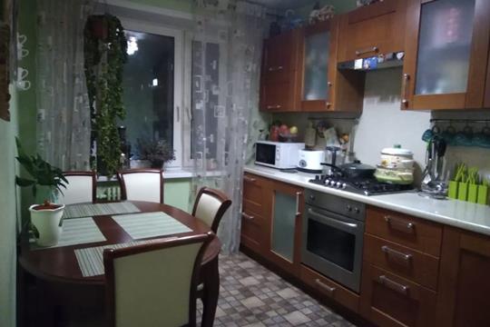3-комн квартира, 64 м2, 6 этаж