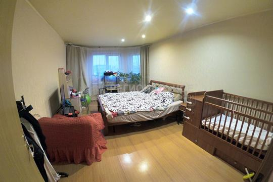 2-комн квартира, 63 м2, 9 этаж