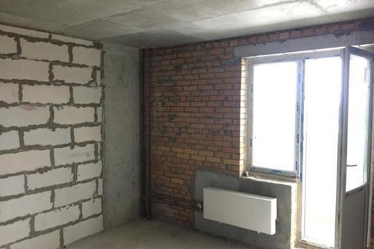 Студия, 24 м2, 10 этаж