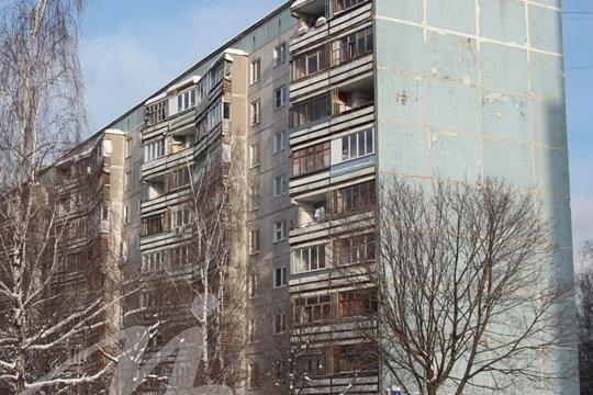 Комната в квартире, 65 м<sup>2</sup>, 9 этаж_1