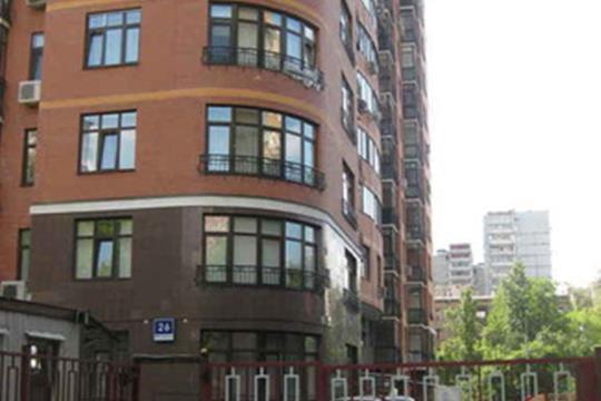 4-комн квартира, 141.2 м2, 2 этаж