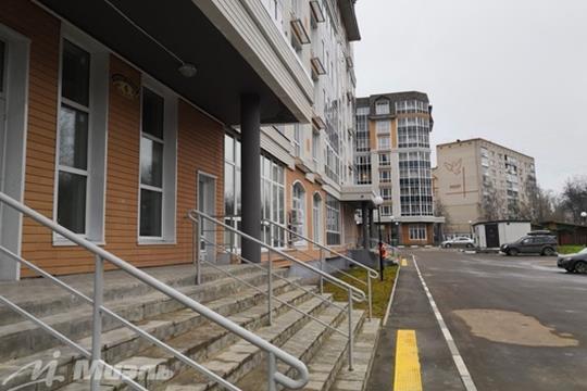 1-комн квартира, 51 м2, 3 этаж