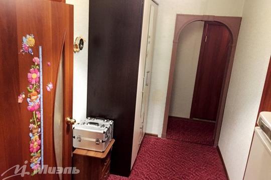 3-комн квартира, 78.7 м2, 1 этаж