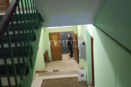 2-комн квартира, 37.2 м2, 2 этаж