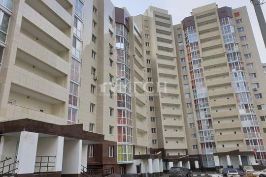 1-комн квартира, 47.8 м2, 11 этаж