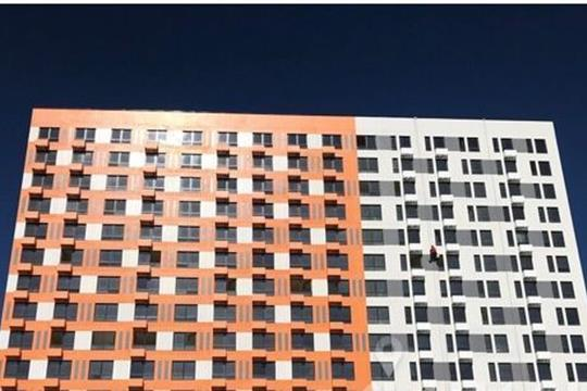 1-комн квартира, 46.4 м2, 6 этаж