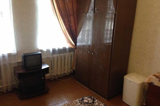 1-комн квартира, 26 м2, 1 этаж