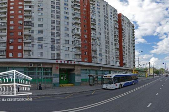2-комн квартира, 54 м<sup>2</sup>, 3 этаж_1