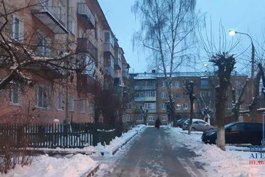 1-комн квартира, 31.8 м2, 1 этаж