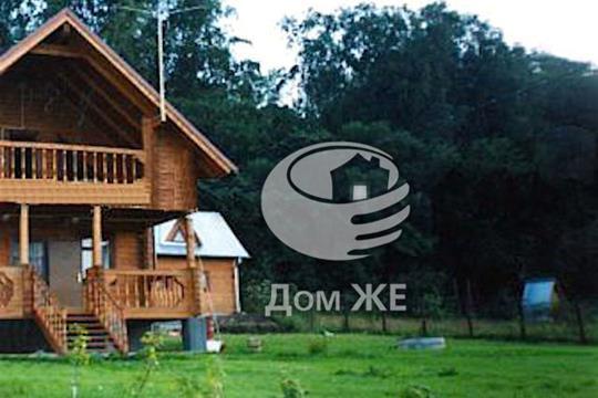 Коттедж, 200 м2, деревня Красотино  , Минское шоссе