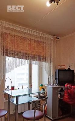 2-комн квартира, 53.2 м2, 11 этаж - фото 1