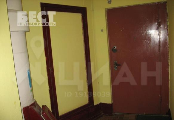 3-комн квартира, 65.8 м<sup>2</sup>, 8 этаж_1