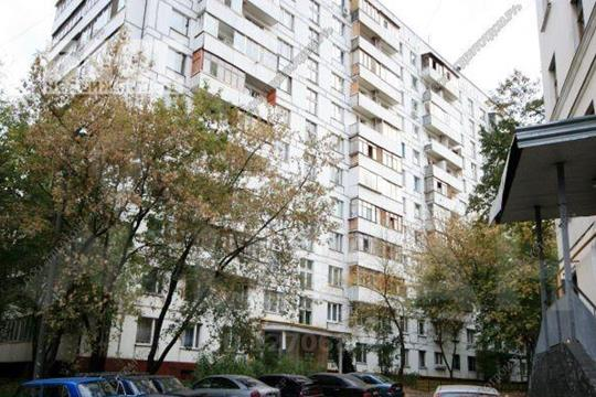 1-комн квартира, 35 м2, 2 этаж