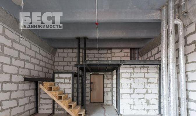 Студия, 52 м<sup>2</sup>, 4 этаж_1