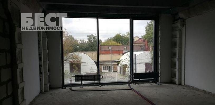 2-комн квартира, 51.5 м2, 3 этаж - фото 1