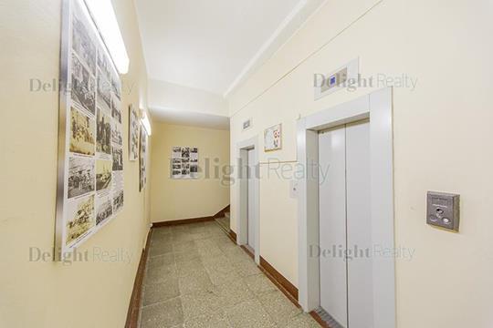 Многокомнатная квартира, 194 м2, 8 этаж
