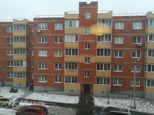 1-комн квартира, 36 м2, 3 этаж - фото 1