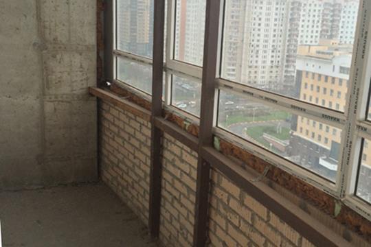 1-комн квартира, 68 м2, 13 этаж