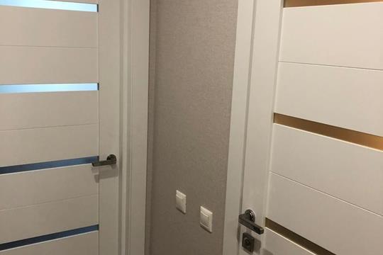 1-комн квартира, 37.5 м2, 13 этаж