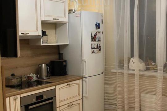 2-комн квартира, 57.6 м2, 13 этаж
