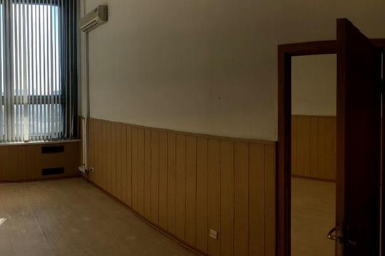 Офис, 110.22 м2, класс C