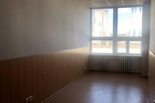 Офис, 25 м2, класс C