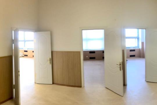 Офис, 103.64 м2, класс C