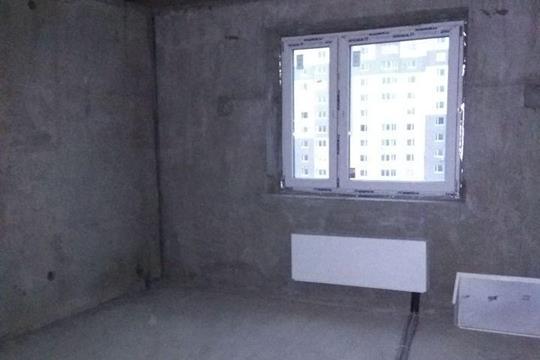 Студия, 24 м2, 13 этаж