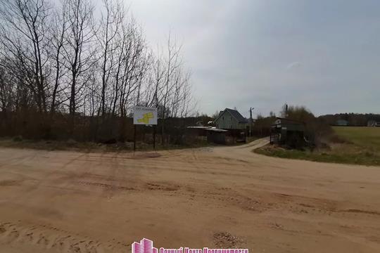 Участок, 10 соток, село Вороново - -, Дмитровское шоссе