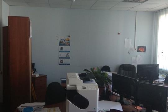 Офис, 31.3 м2, класс C