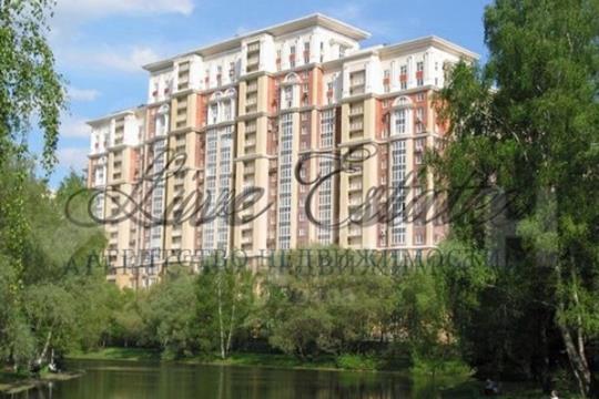5-комн квартира, 170 м2, 3 этаж