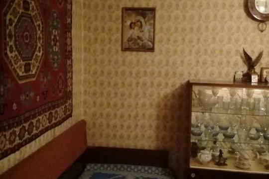 Комната в квартире, 45.5 м2, 2 этаж