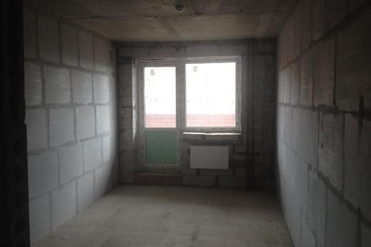 3-комн квартира, 81 м2, 4 этаж