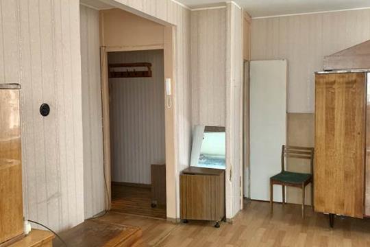 1-комн квартира, 30 м2, 5 этаж