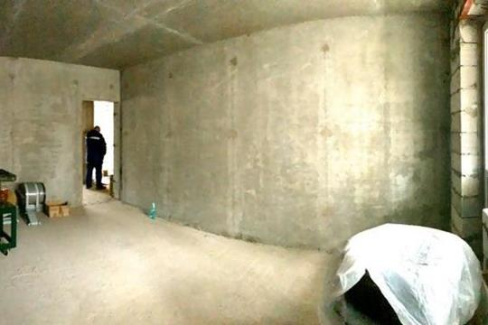 2-комн квартира, 75 м2, 2 этаж