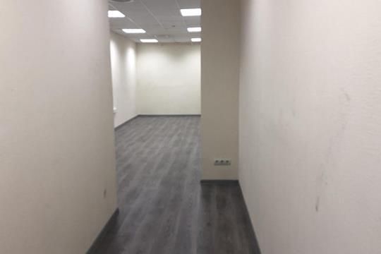 Офис, 90 м2, класс B+